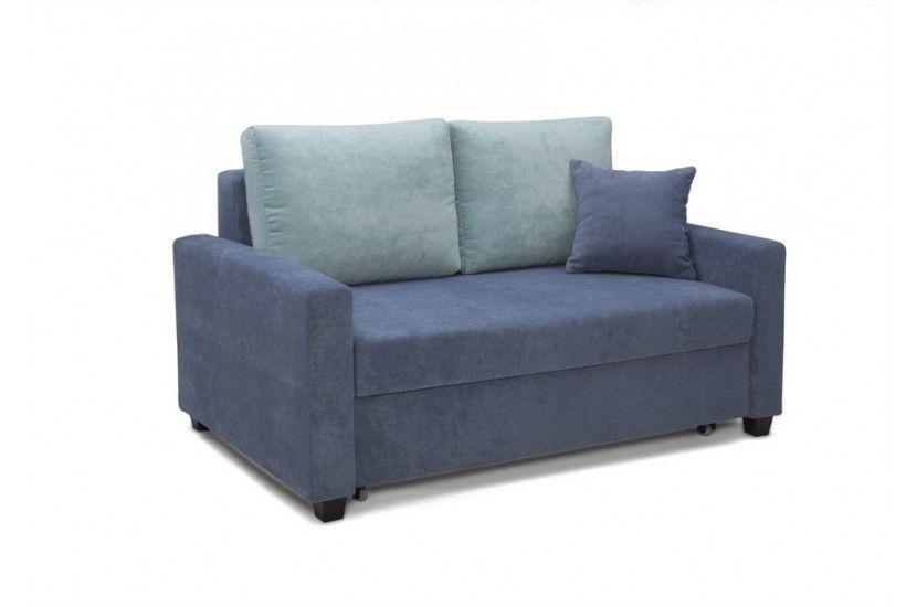 Sofa dwuosobowa Leo