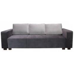 Sofa 3 os. rozkładana Agnes
