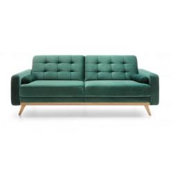 Sofa 3 os. rozkładana Nova