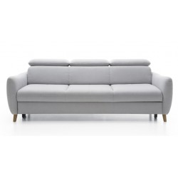Sofa 3 os. rozkładana Hugo