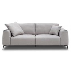 Sofa 3 os. nierozkładana Calvaro