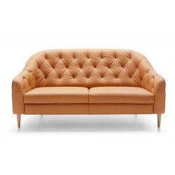Sofa 3 os. nierozkładana Stylo