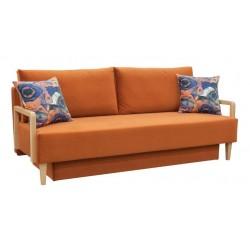Sofa 3 os. rozkładana Lukas