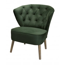 Fotel Rubio