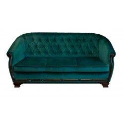 Sofa 3 os. rozkładana Ludwik
