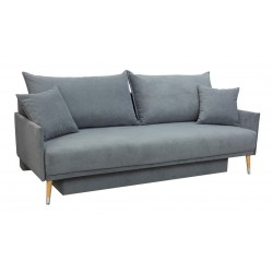 Sofa 3 os. rozkładana Novara