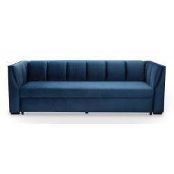 Sofa rozkładana 3 os. Paxi