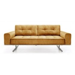 Sofa 2,5 os. nierozkładana  Spazio Vintage