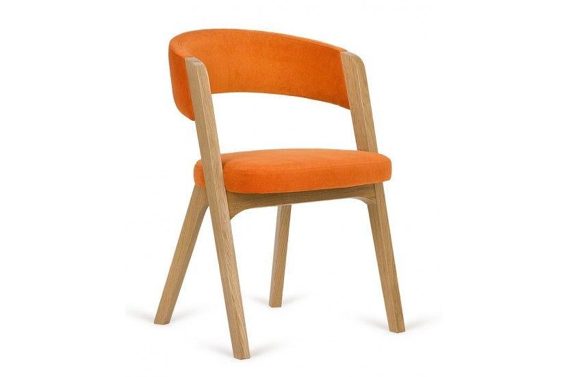 Krzesło Argo buk