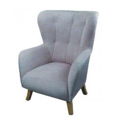 Fotel Justi