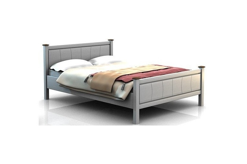 Łóżko Olivera O8