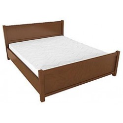 Łóżko Emden E49