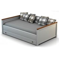 Łóżko Vinci V7