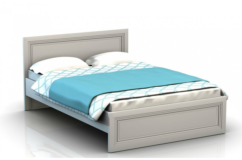 Łóżo Divali D8