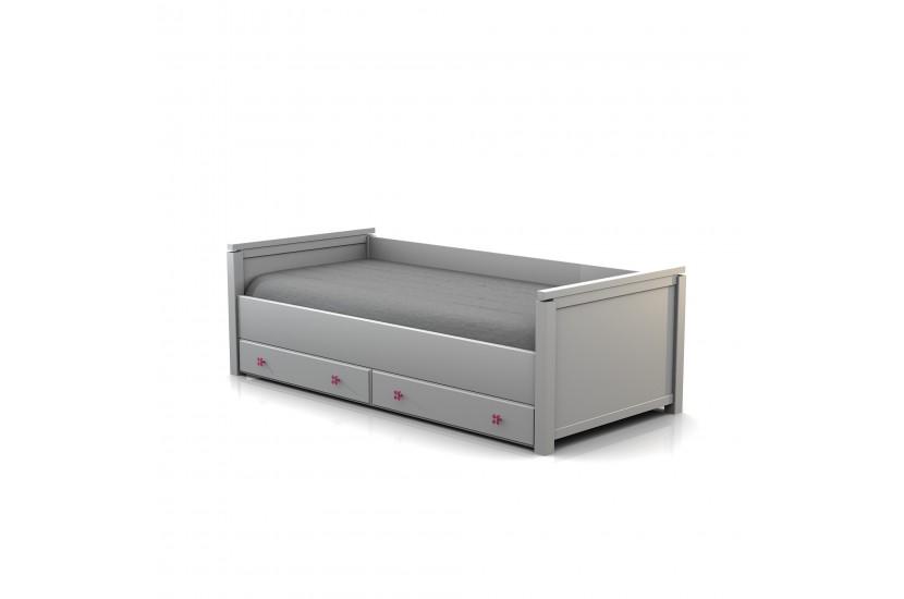 Łóżko Vinci Roso RS7