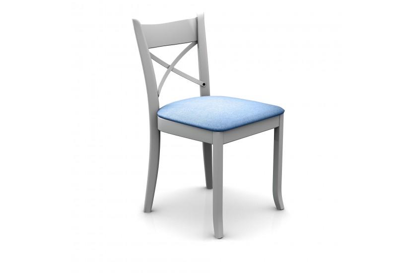 krzesło Vinci Blue BL10
