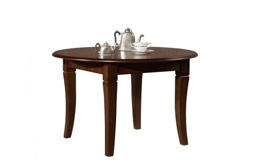 Afrodyta Stół okrągły 90