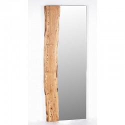 Woodline lustro długie