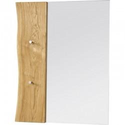 Lustro krótkie Woodline