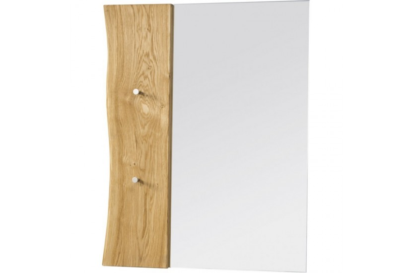Woodline Lustro krótkie