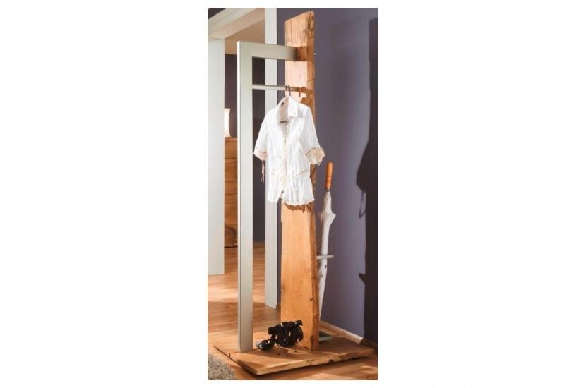 Woodline Panel stojący zwieszakami idrążkiem