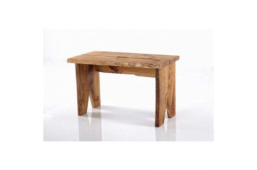 Woodline Stołek