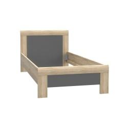 Łóżko YOOP YPL09-Q41