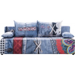 Sofa Play Full Blue