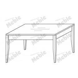 Stół Mido 601001