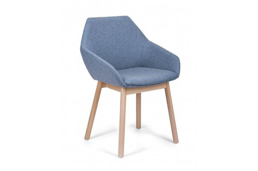 Krzesło Tuk 1 dąb