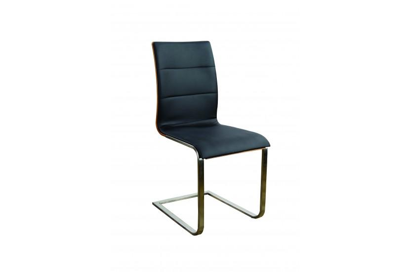 Krzesło Siena stelaż chromowany