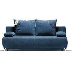 Sofa Denim 3FBA