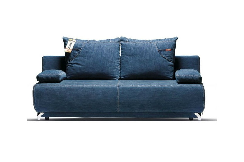 Sofa Denim 3FBA