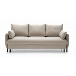 Sofa 3 os. rozkładana Nesto