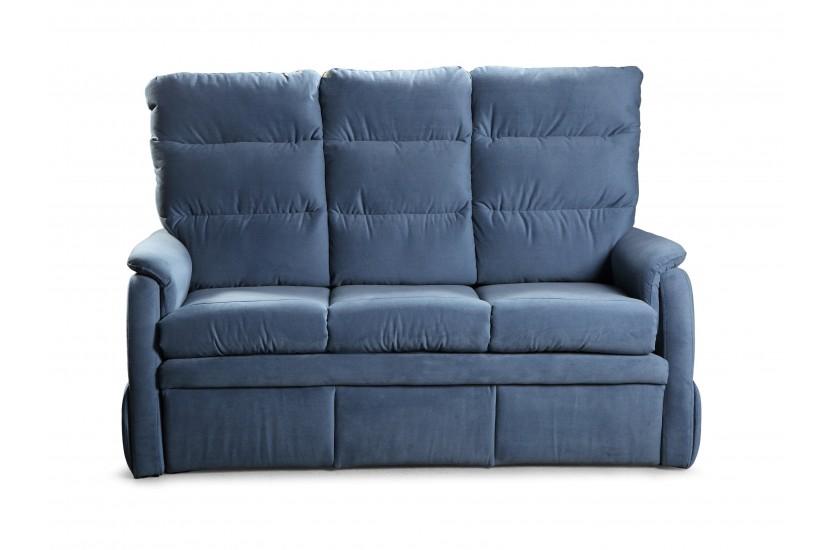 Sofa 3 os. rozkładana Patio