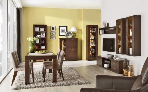 Praktyczne rozwiązania w małym mieszkaniu.
