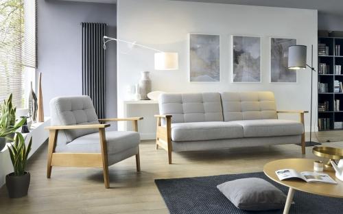 Styl skandynawski w domu i mieszkaniu – czym się charakteryzuje?