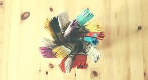 Tapety ścienne czy malowanie farbą?
