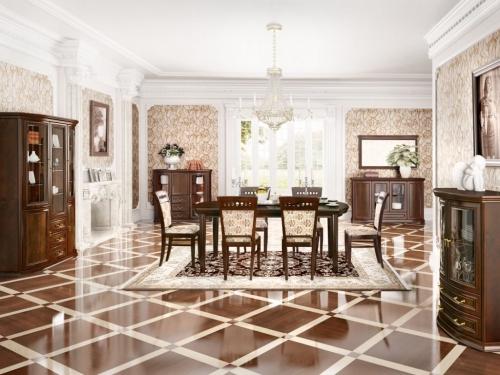 Jak dobrać stół i krzesła?