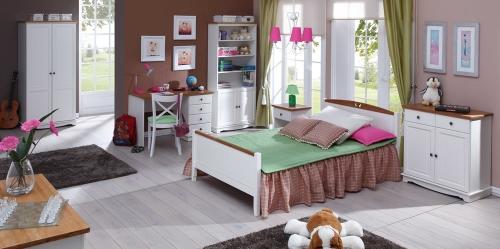 Pokój dla nastolatka.