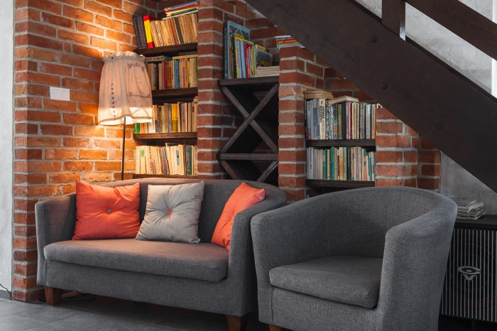 Meble wielofunkcyjne do małych mieszkań